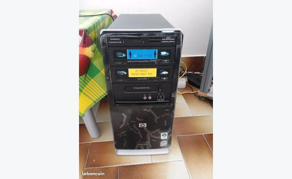 Pc bureau hp annonce informatique gourbeyre guadeloupe cyphoma