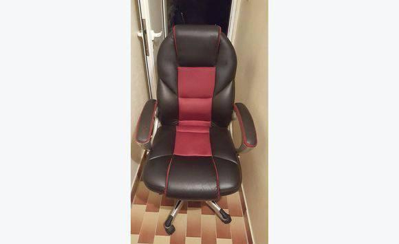 Chaise de bureau annonce meubles et décoration fort de france