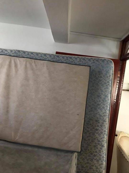 King size bed een doos advertentie meubels decoratie sint maarten - Decoratie bed ...