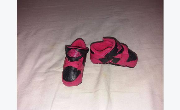 nouveau produit 3ddcd c66d0 Jordan pour bebe fille