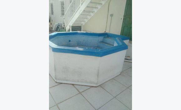 piscine jacuzzi annonce mobilier et quipement d. Black Bedroom Furniture Sets. Home Design Ideas