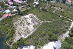 5 acres Waterfront Land Hotel Marina Cupecoy SXM
