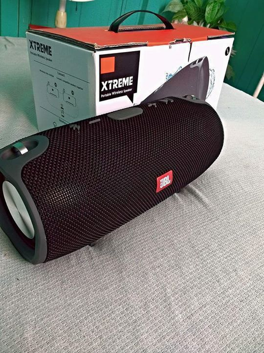 Jbl xtreme USB Bluetooth speakers