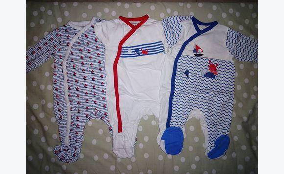 a9748c8b50c56 Vêtements bébé garçon naissance