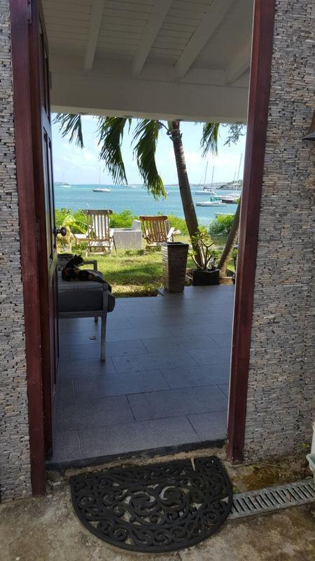 A louer maison meubl e 3 chambres annonce locations for Annonce de location de maison