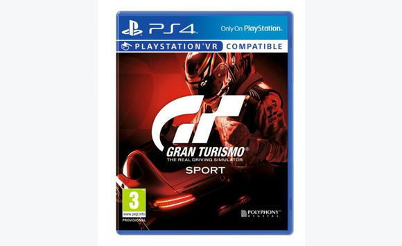 jeu ps4 gran turismo sport neuf annonce consoles jeux vid o le gosier guadeloupe. Black Bedroom Furniture Sets. Home Design Ideas