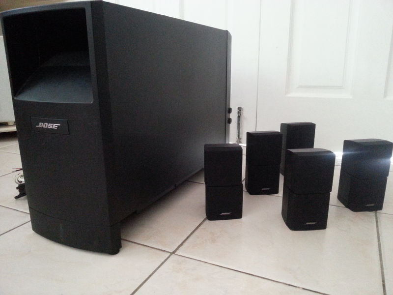 Bose Speakers For Cars >> Bose acoustimass 10 series 3 - Images - Sound Sint Maarten • Cyphoma