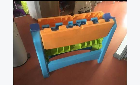 table jardin pliante - Annonce - Mobilier et équipement d\'extérieur ...