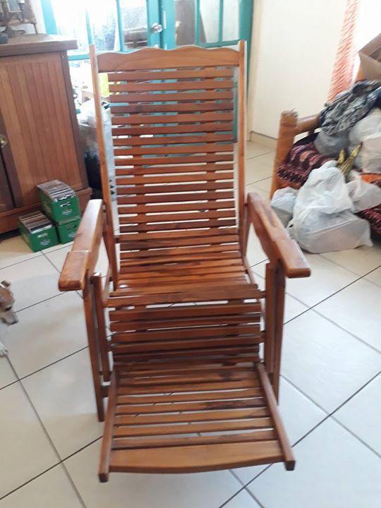 Relax Chairs Sint Maarten ...
