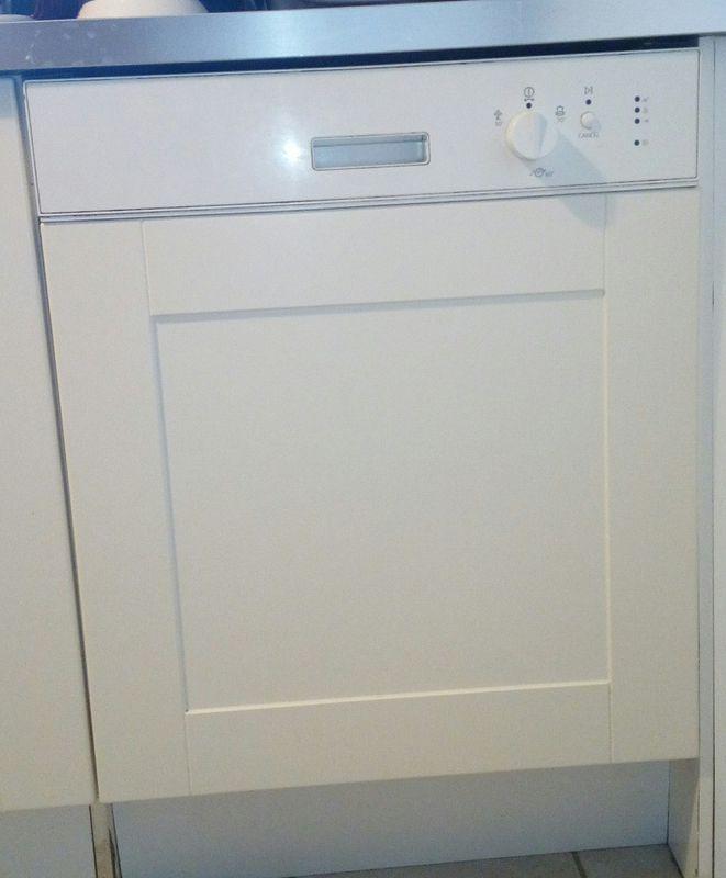 New York 2b9d2 6b9e4 Lave-vaisselle encastrable Ikea
