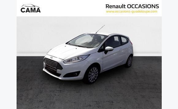 Ford Fiesta 1. 25 60ch Edition 3p