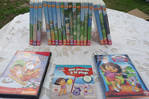 Dora collection