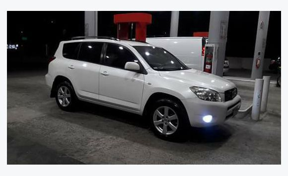 36eac5e414 Forsale Toyota Rav4 - Cars Sint Maarten • Cyphoma