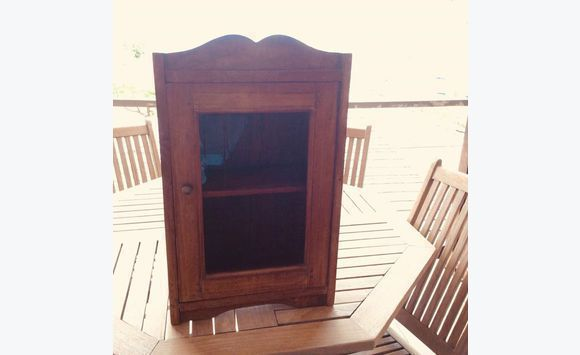 storage cabinet - Furniture and Decoration Saint Martin