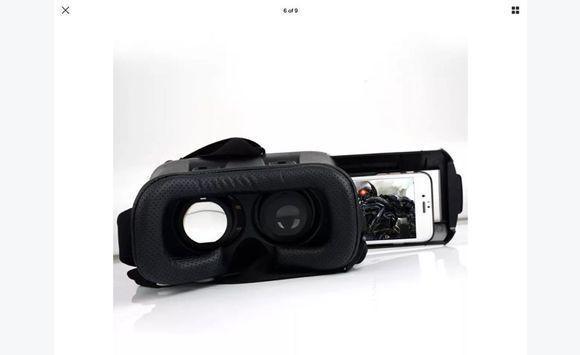 Smart watch & VR Headset