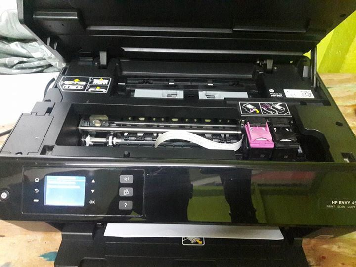 HP ENVY 4500 E-ALL-IN-ONE PRINTER WINDOWS 8 DRIVER DOWNLOAD