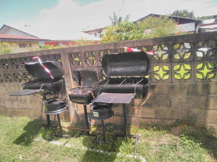 Barbecue annonce mobilier et quipement d 39 ext rieur guyane for Equipement exterieur
