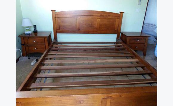Ensemble meubles pour chambre annonce meubles et for Ensemble meuble chambre