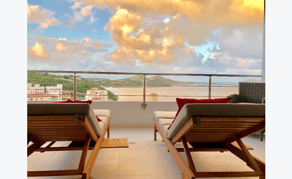 One Bedroom Condo - Cupecoy Sint Marteen