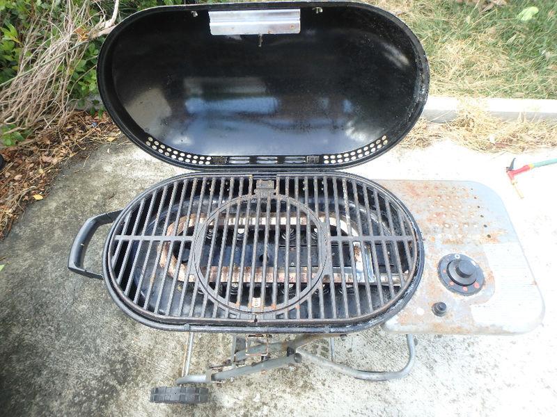 barbecue pliant et mobile stok gaz annonce mobilier et quipement d 39 ext rieur saint martin. Black Bedroom Furniture Sets. Home Design Ideas