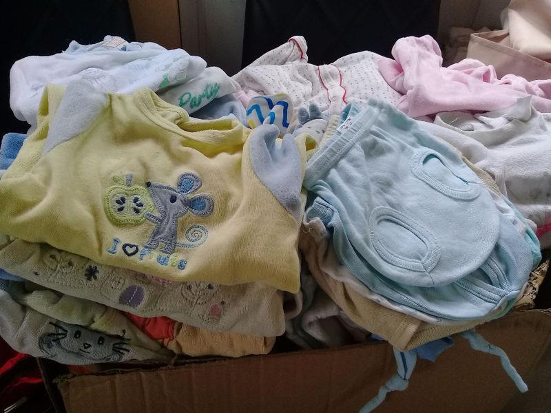 dc550b52e3aca Vêtements bébé Mixte de 0 à 24 mois à 1 l unité - Habillement Enfant ...