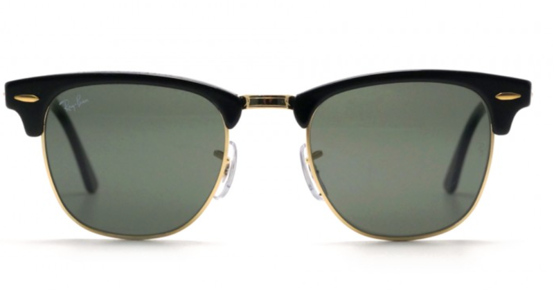 lunette ray ban clubmaster