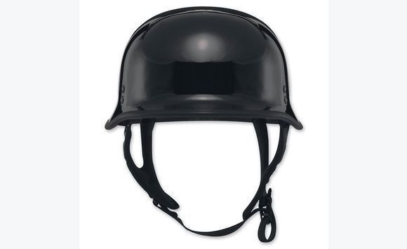 Looking for a haft Motorcycle Helmet