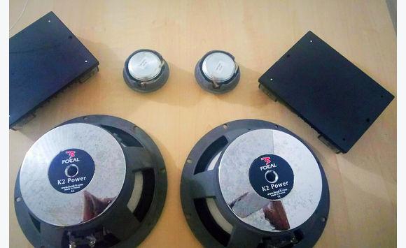 kit clat focal pi ces quipements et accessoires martinique cyphoma. Black Bedroom Furniture Sets. Home Design Ideas