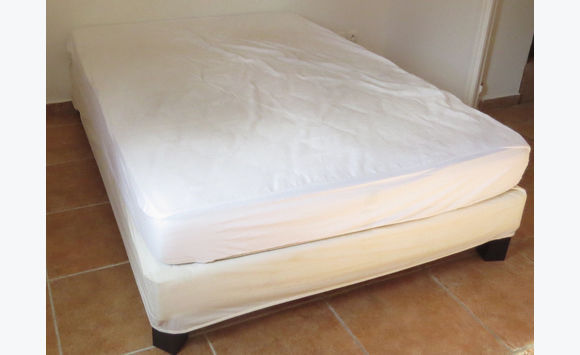 Bedombouw 140 Bij 200.Bed Mattress Box Spring 160 X 200 Or And 140 X 200 Furniture