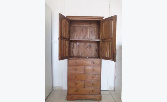 Cabinet - Furniture and Decoration Saint Martin