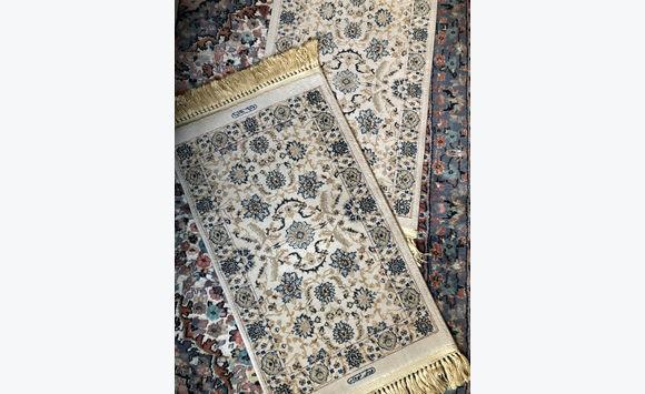 tapis turc fait main - Tapis Turc