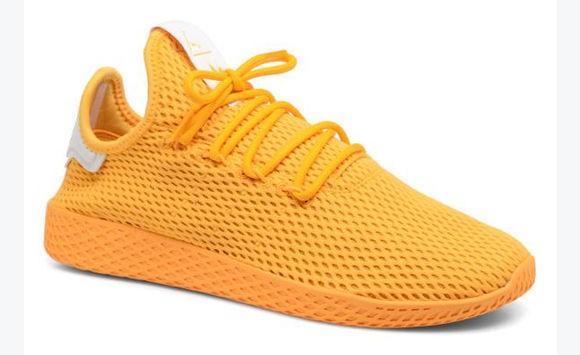 Adidas originals pharrell williams tennis hu - Chaussures Saint ...