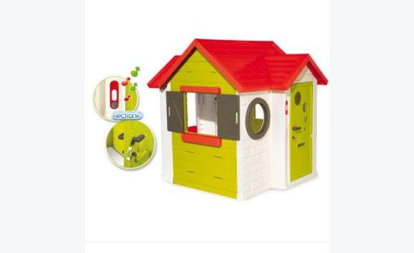 Cabane maison de jardin enfant