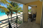 simpson bay oceanfront 2 bedroom condo