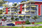 Fort De France appartement T4 de 111...