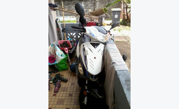 scooter digita 51