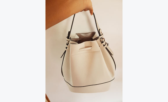 clearance prices preview of latest design Sac seau zara