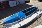 SUP race carbone NSP 12. 6