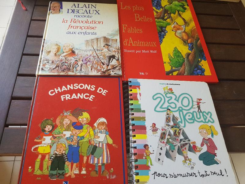 Livres Dvd Cd Livres Saint Martin Cyphoma