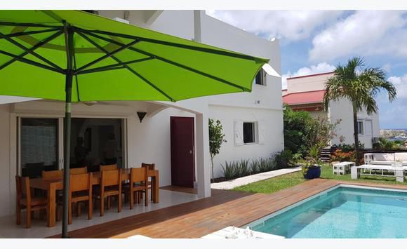 Dutch Side Nice 2 Bedrooms Villa With Pool