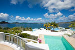 Luxury Villa Moustique Aquamarina SXM