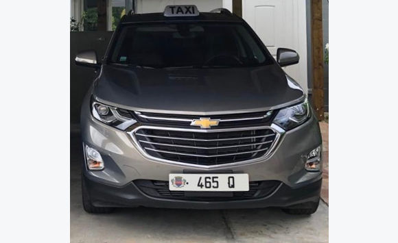 Chevrolet Equinox Premier Toutes Options