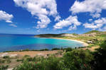 Perceel land in Indigo Bay SXM