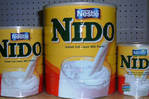 Nido Milk Powder, Nestle Nido, Nido Milk