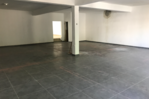 local commercial - 140 m2 - cour interieure