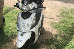 Scooter 125 cm KYMCO People