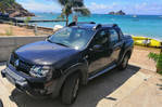 Renault Oroch - Pick-up