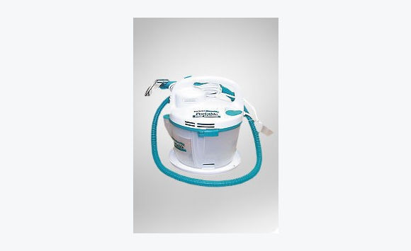 Hoover Steamvac Jr. compact Spot Cleaner
