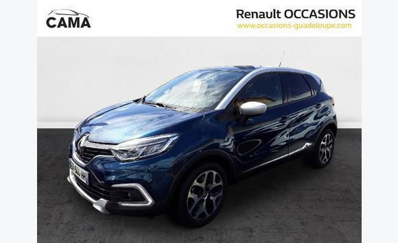 Renault Captur 1. 5 dCi 110ch energy Intens