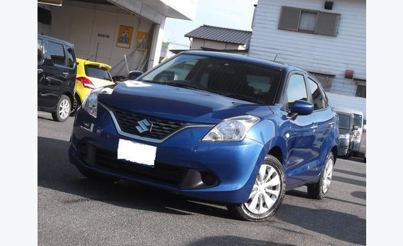 Japanese Used Cars at Best Price.